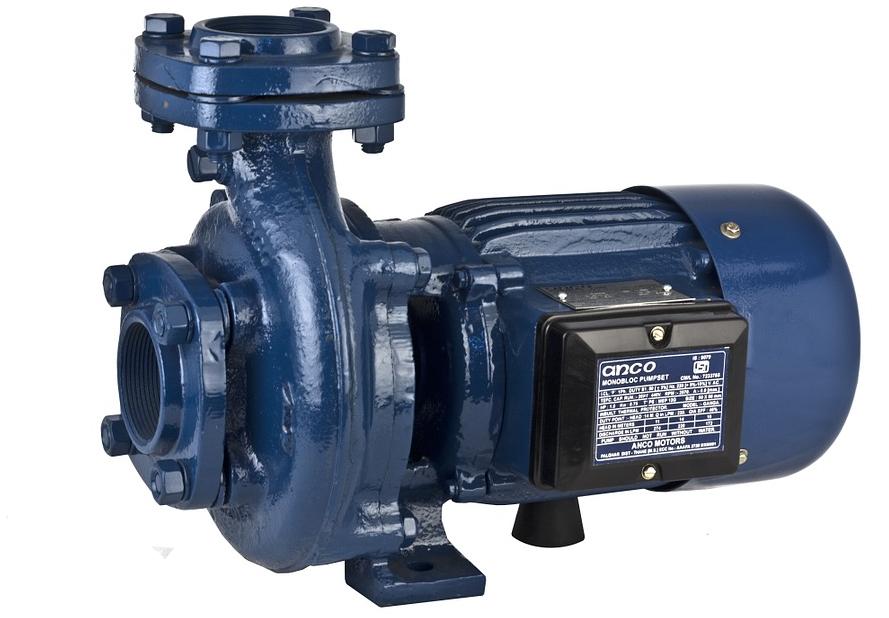 pumpensteuerung